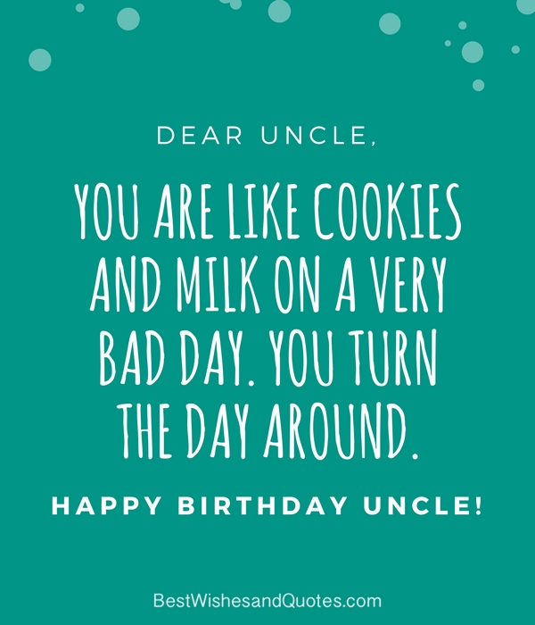 Uncle Gift Ideas – to make them feel special