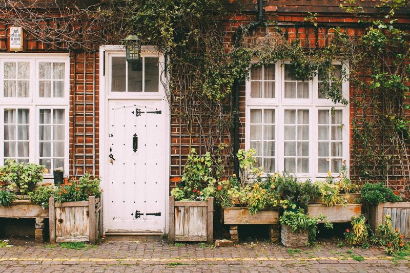 Simple adjustments to create an accessible home