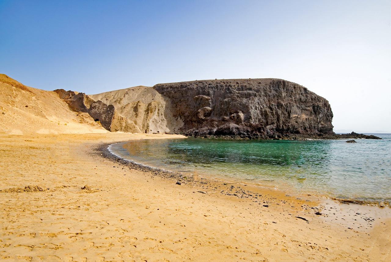 10 reasons to visit Lanzarote