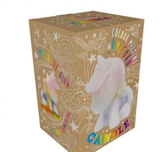 Win a unicorn prize bundle