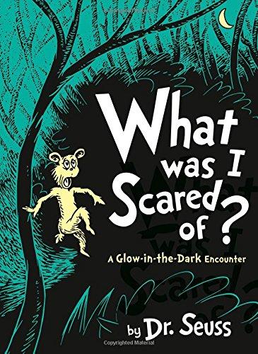 glow in the dark Dr Seuss book