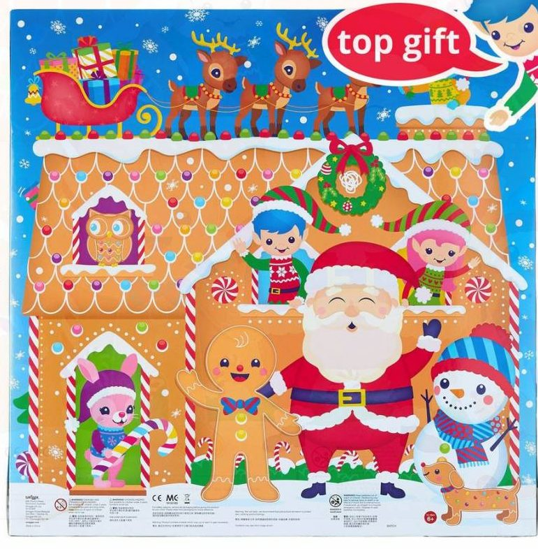Win a Smiggle Advent Calender