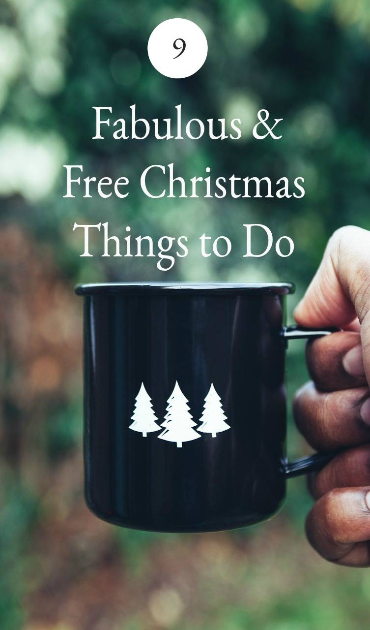 free christmas things to do