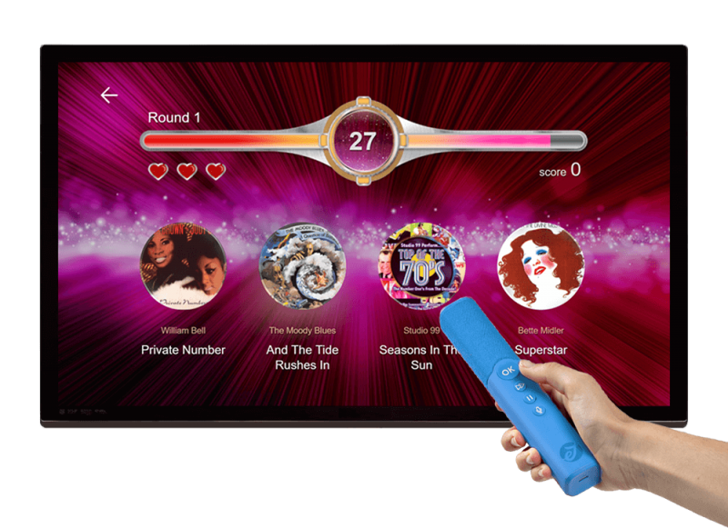 Roxi Review A 5 In 1 Home Music Entertainment System