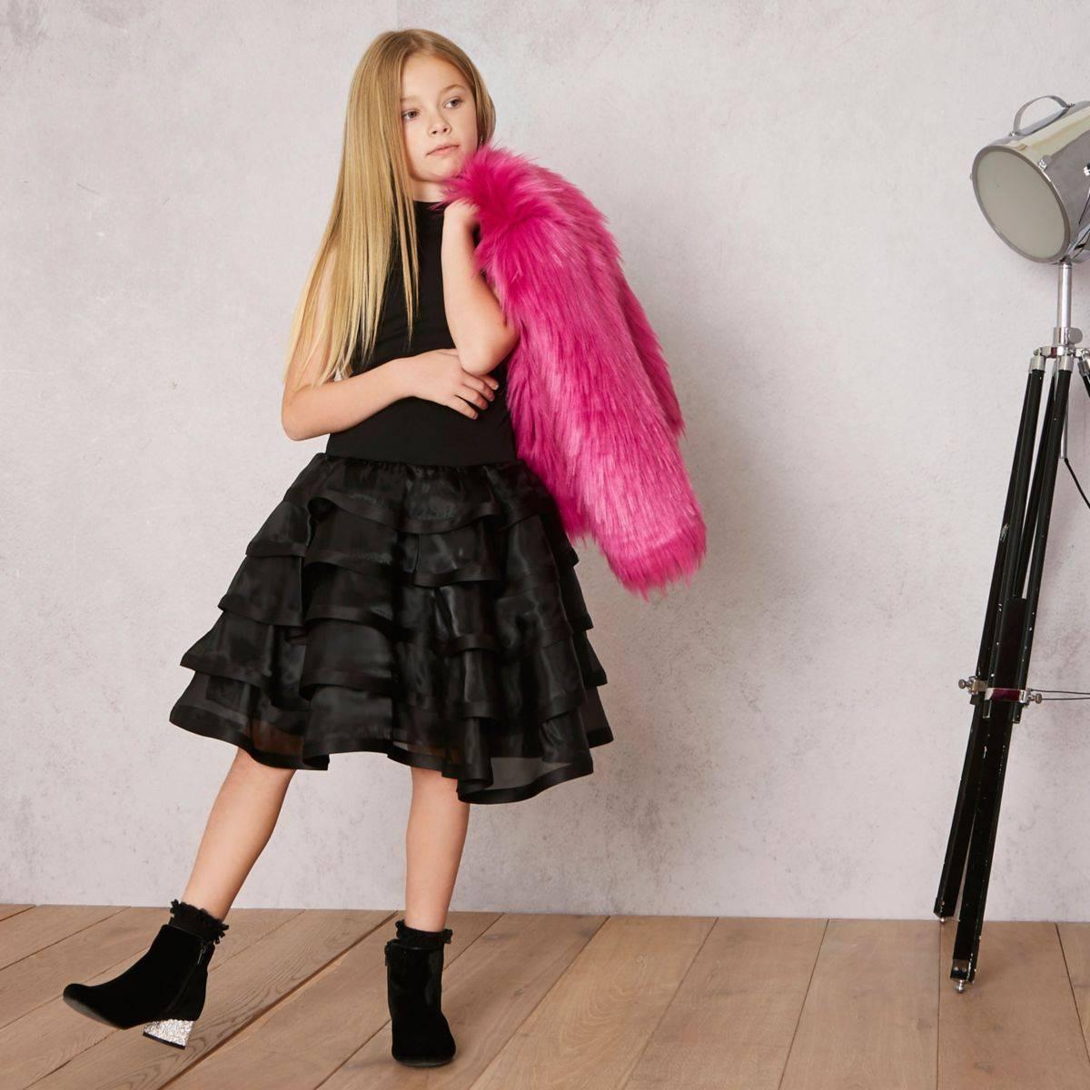 Tween Fashion Winter 2017 – 10 top picks