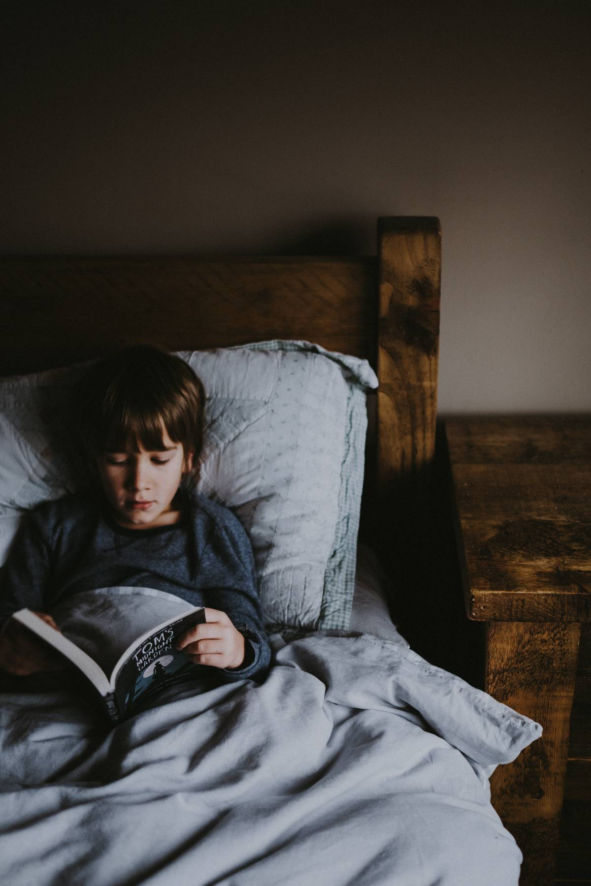 favourite bedtime stories, The UK's favourite bedtime stories