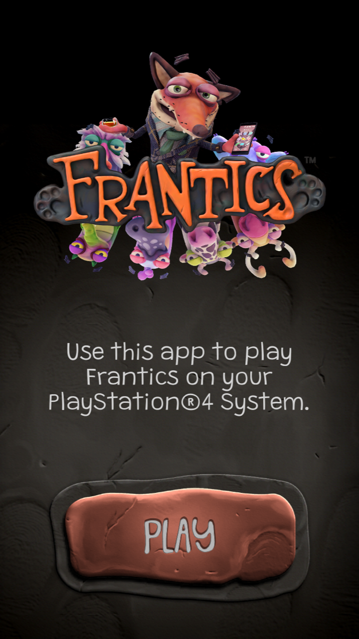 Playstation Frantics Review