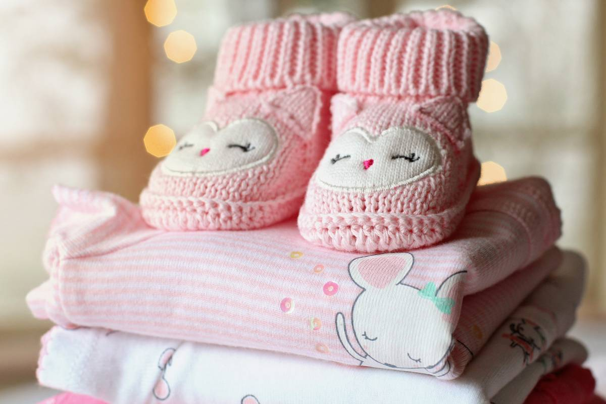Baby Shower Gifts That Will Last a Lifetime