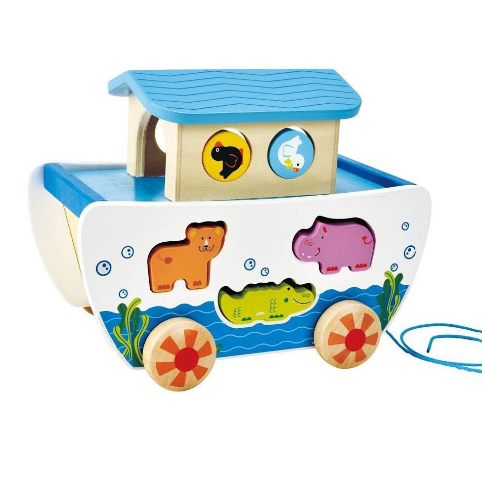 beautiful Noahs Ark