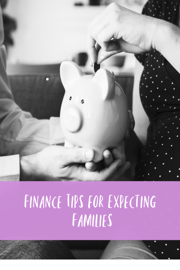 Finance Tips for Expecting Families