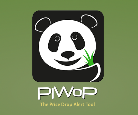 How to buy things at the price you want to pay with PIWoP