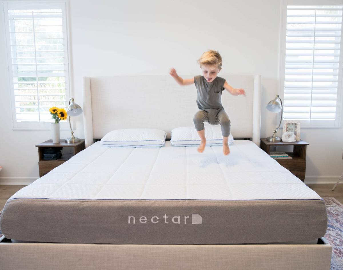 The Consequences Of A Poor Mattress, Consequences Of A Poor Mattress On Toddler