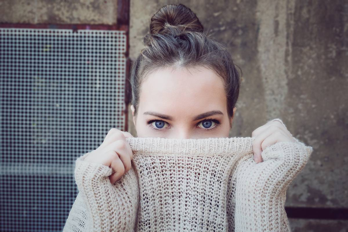 How Pregnancy and Menopause Affects Your Eyes