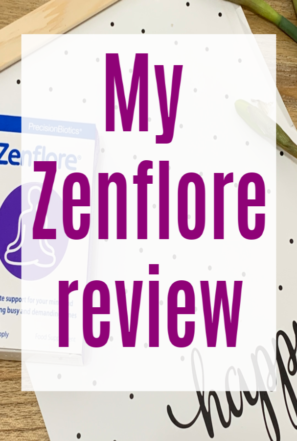 Zenflore review