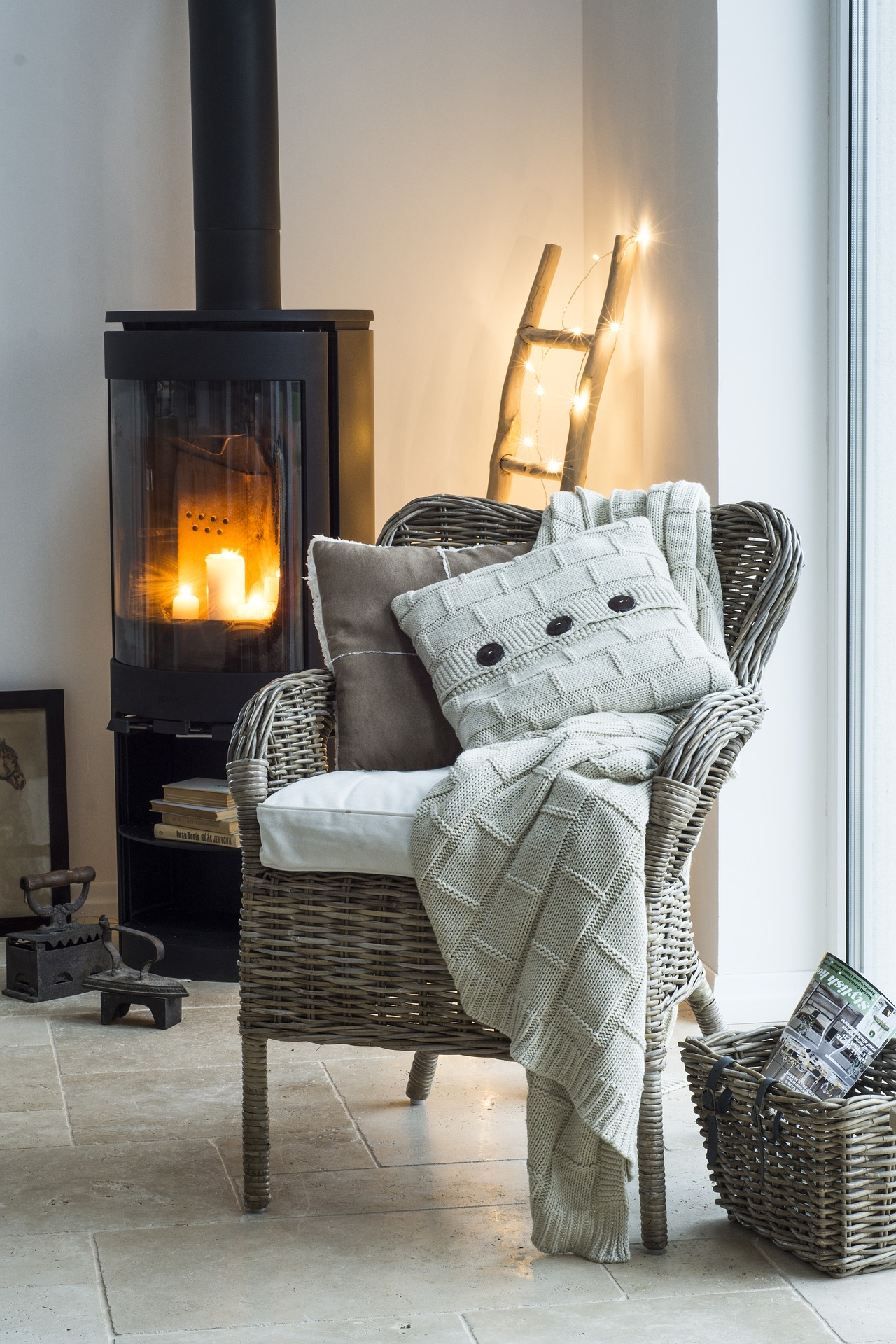 4 Types Of Central Heating You Can Implement In Your Home