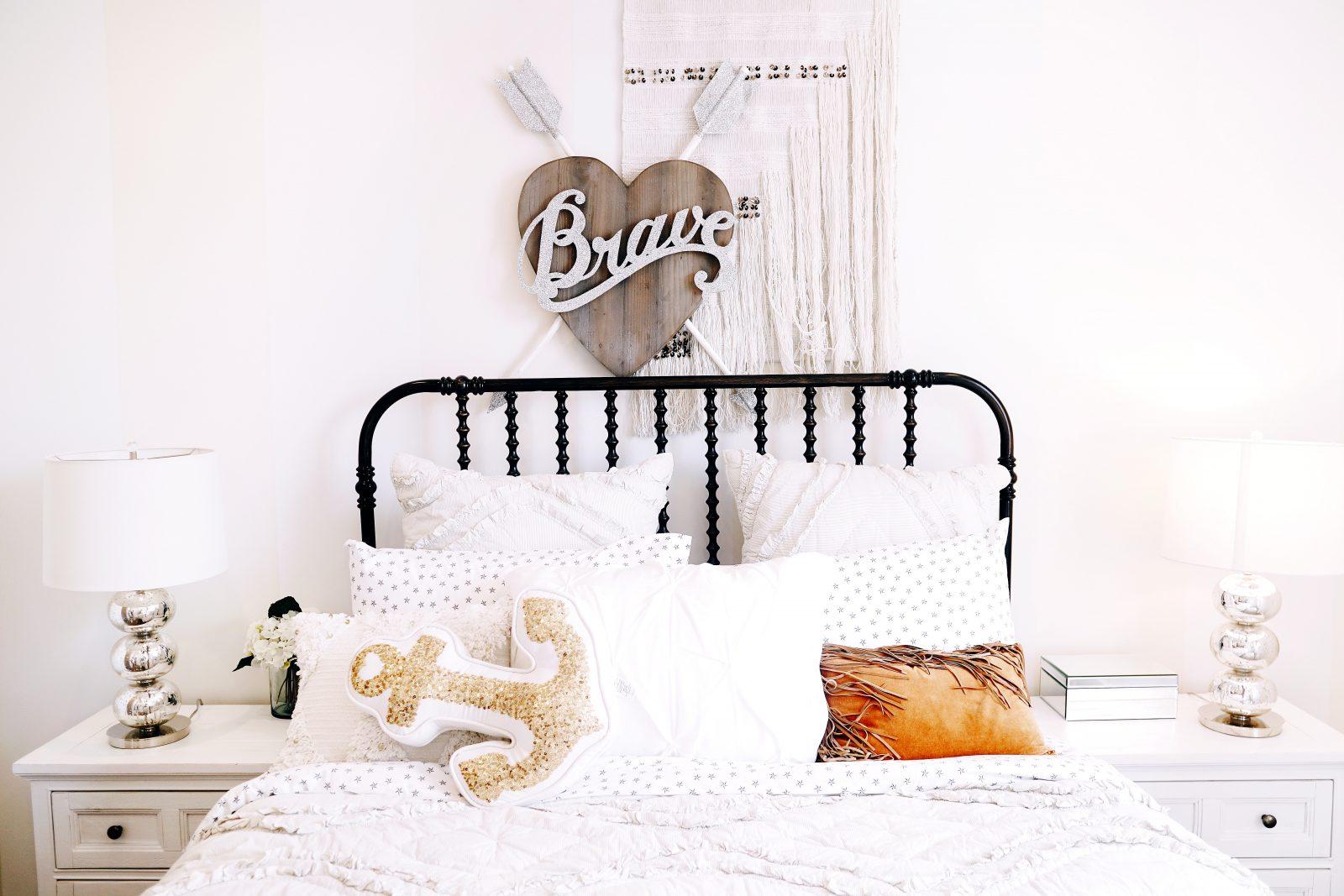 Five Best Unique Interior Design Elements for Kids Bedroom