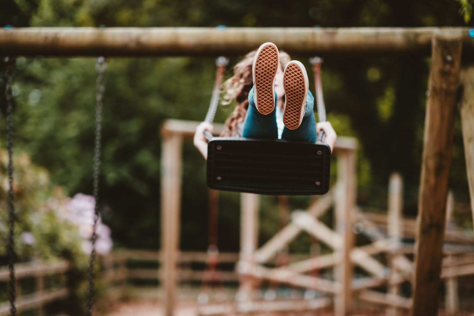 Design a play area your kids will love