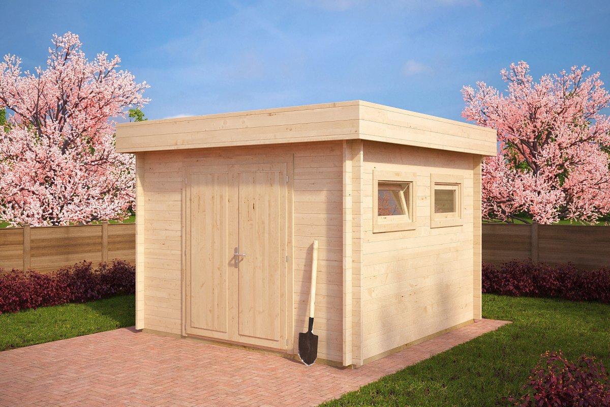 garden shed FAq's