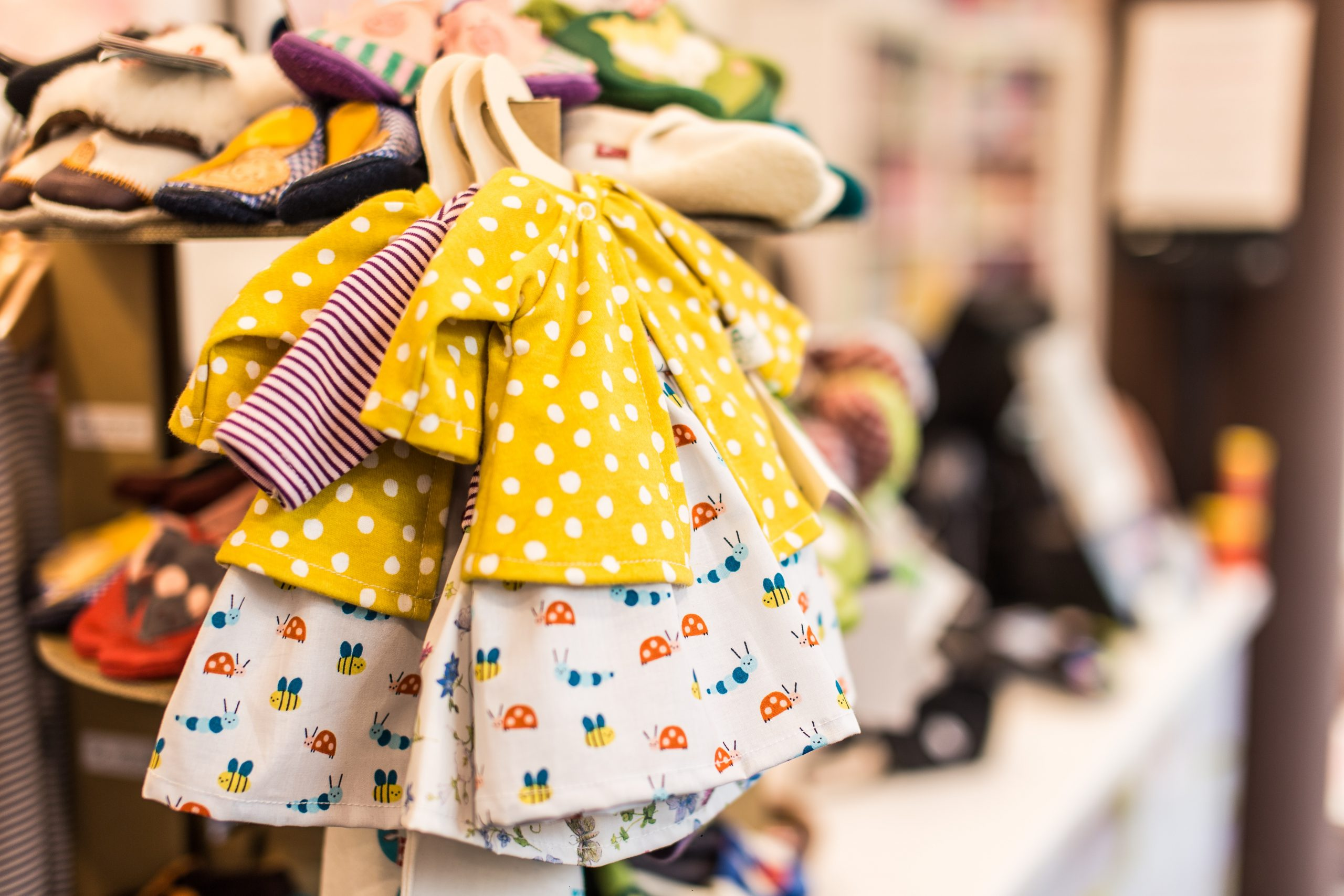 How to find the best children's clothing online