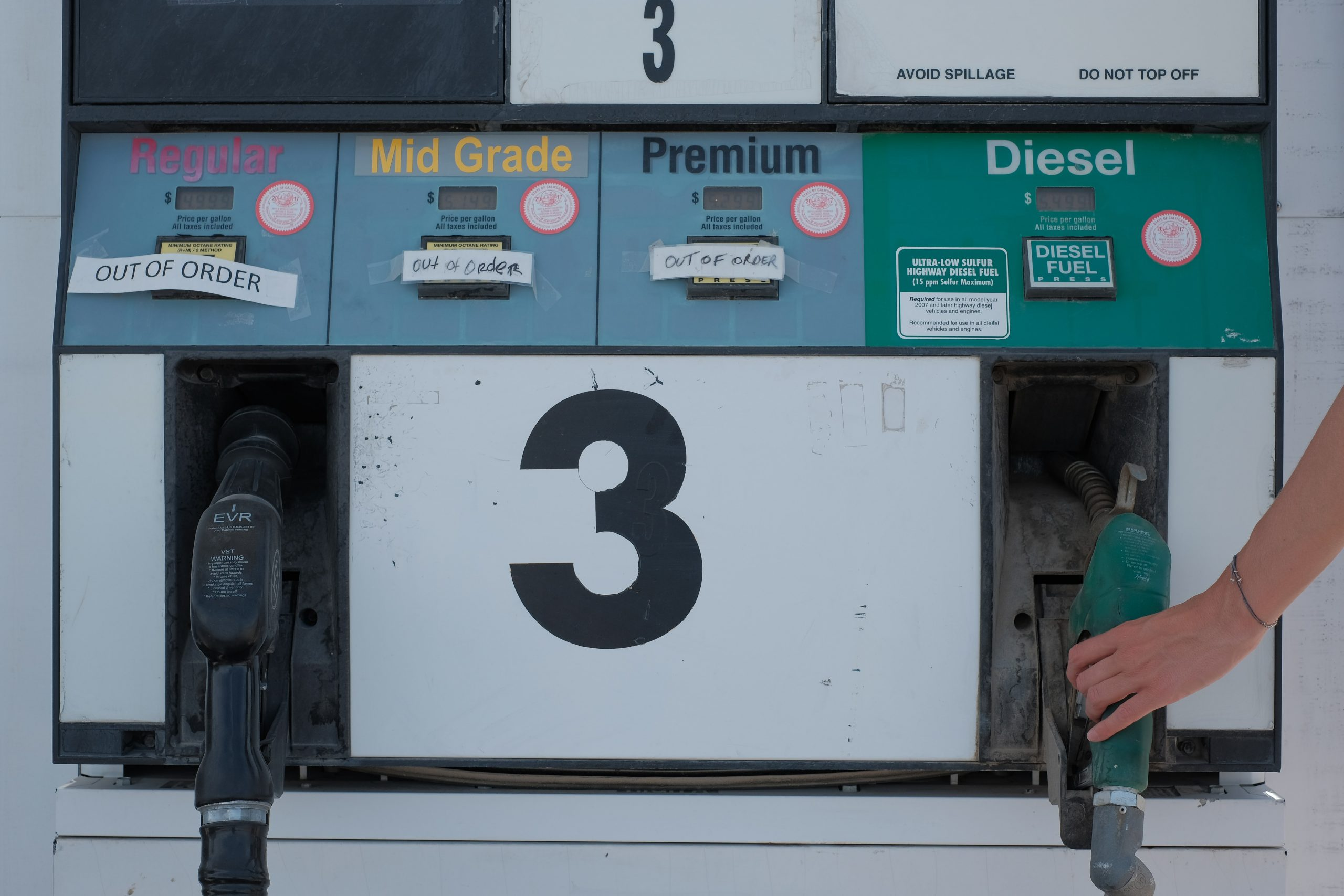 3 Benefits Of Fuel Cards You Need To Know