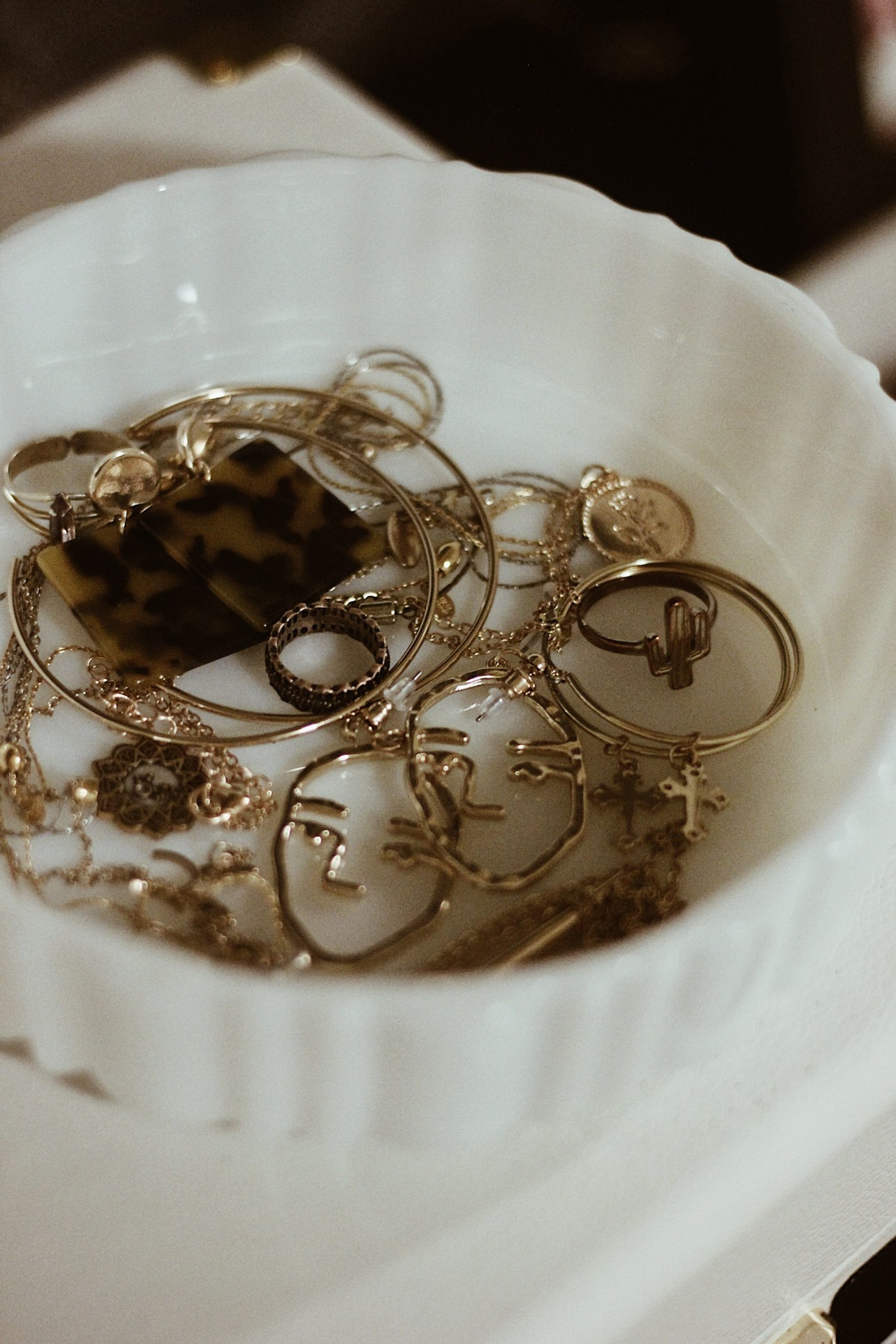 Reasons Why You Should Sell Your Old Jewellery