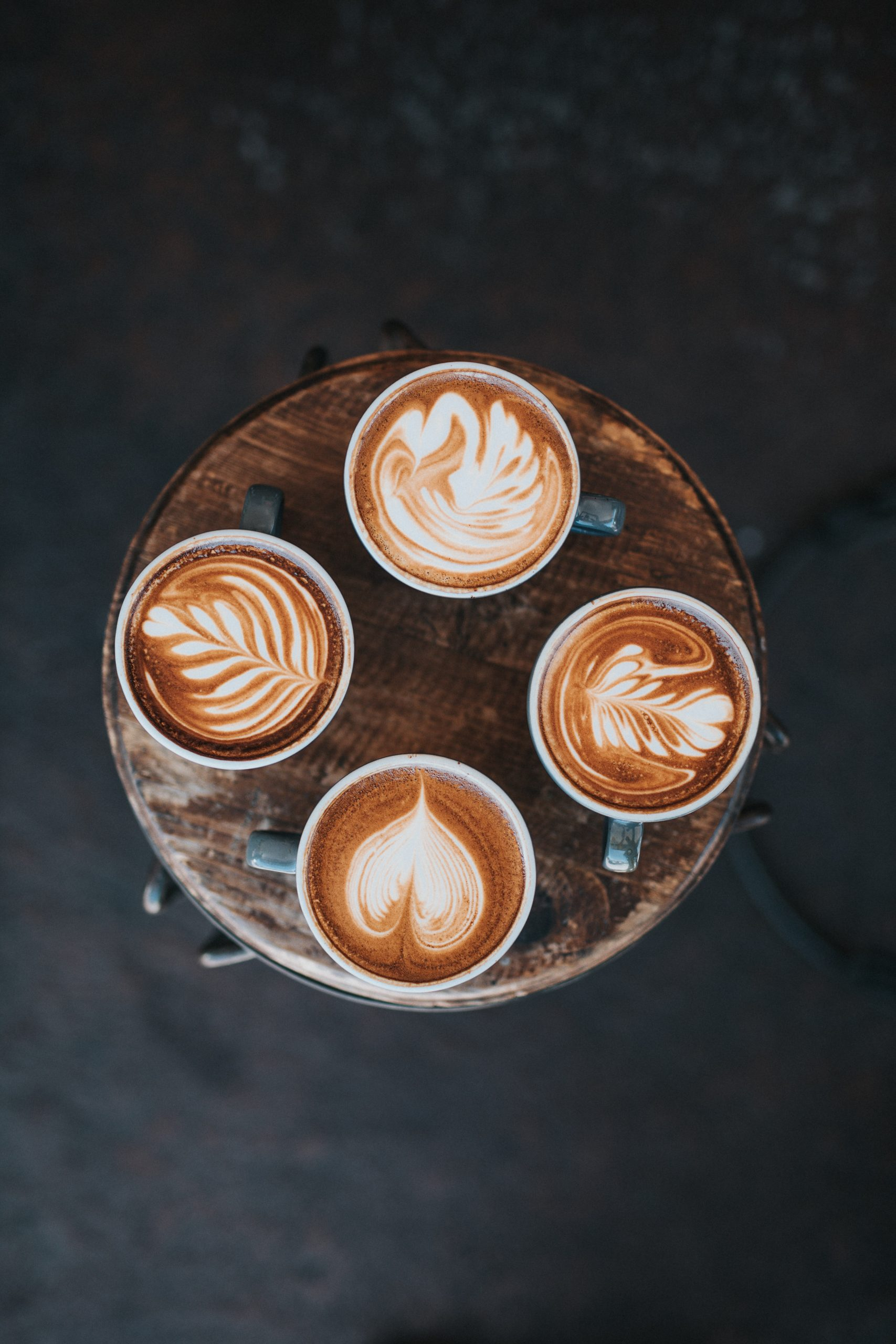 How to Make Coffee More Formal