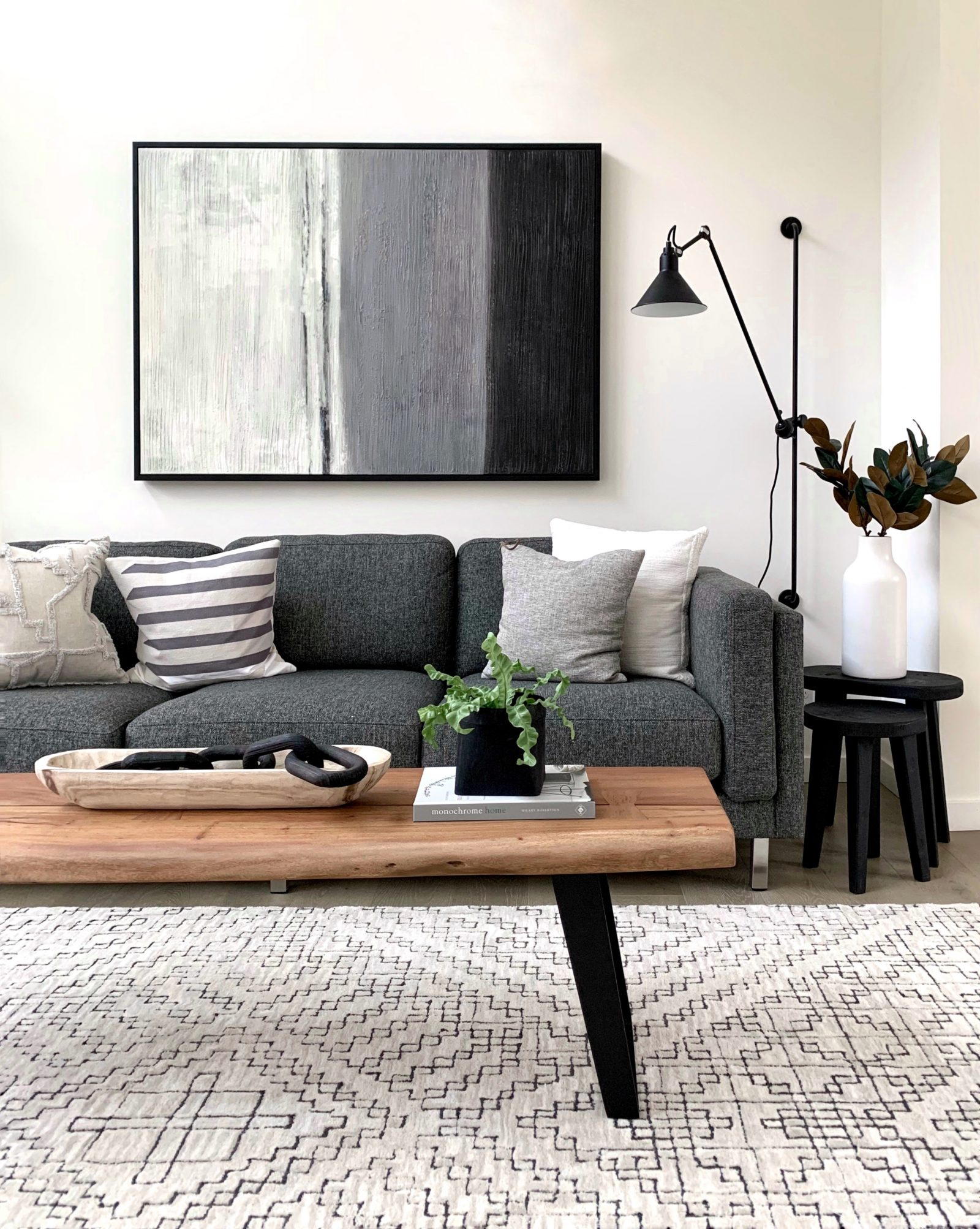 5 Easy Ways To Spruce Up Your Living Room