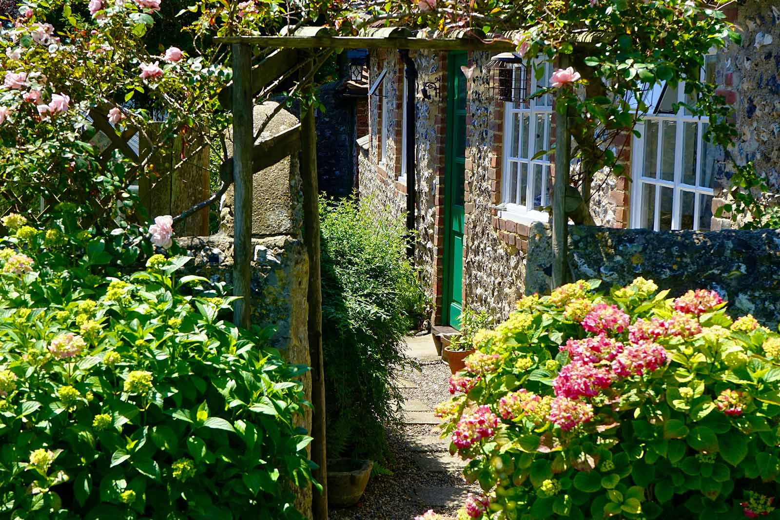 Tips to improve privacy in your garden this summer