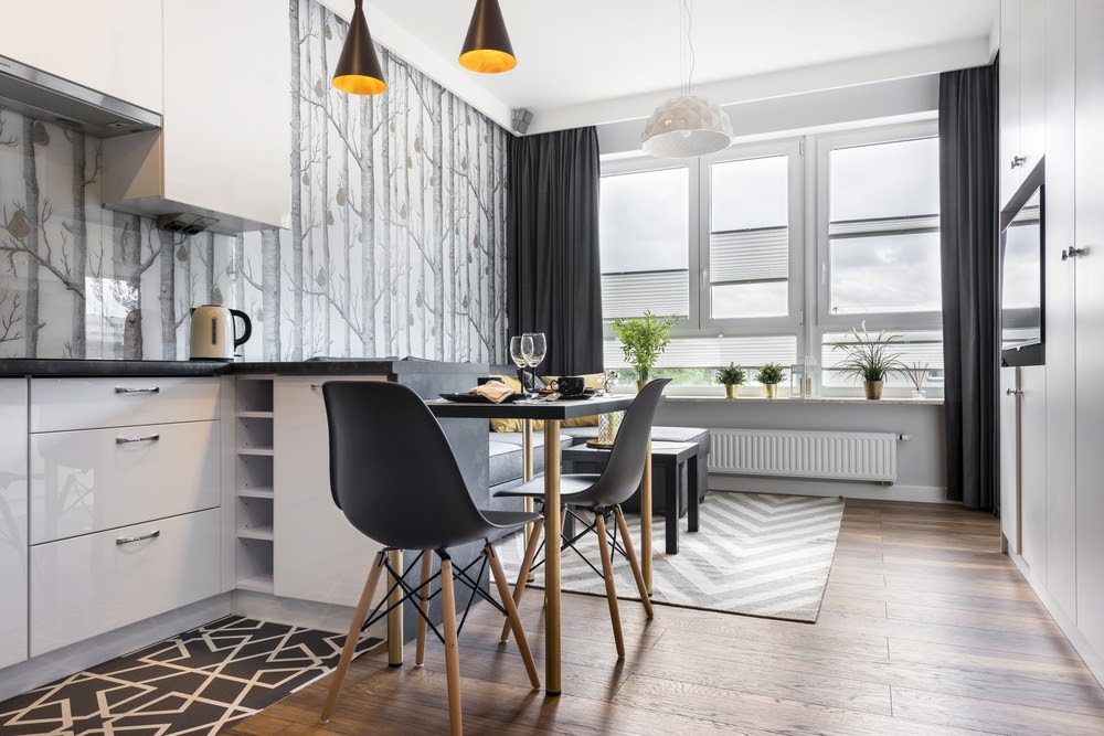 6 Tips For Bringing A Dash of Elegance to a Small Apartment